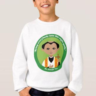 St. Joseph Vaz Sweatshirt