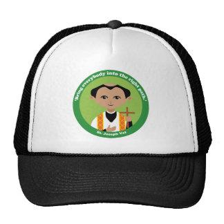 St. Joseph Vaz Trucker Hat