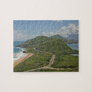 St. Kitts Jigsaw Puzzle