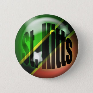 St. Kitts Patriot Button