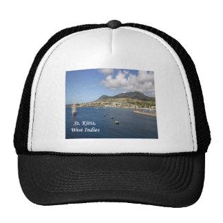 St. Kitts Trucker Hat