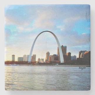 St. Louis, Arch, Cityscape, Saint Louis Coasters