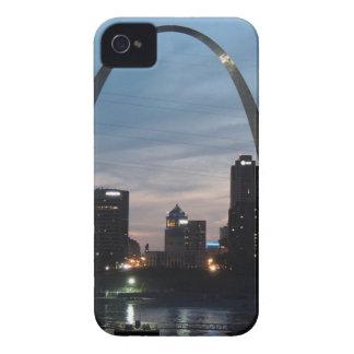 St Louis Arch Skyline iPhone 4 Case