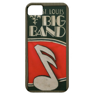 St. Louis Big Band iphone Case