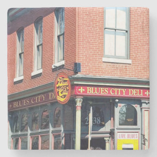 St. Louis, Blues City Deli, Saint Louis, Coasters