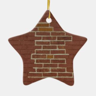 St. Louis Brick Ornament
