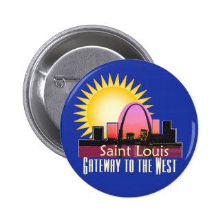 St. Louis Button
