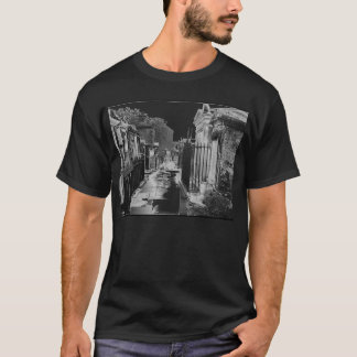 St. Louis Cemetery No. 1 T-Shirt