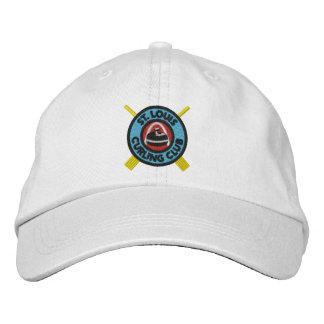 St Louis Curling Club Hat