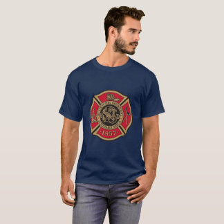St. Louis Fire Department T-Shirt