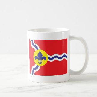 St. Louis flag Coffee Mug
