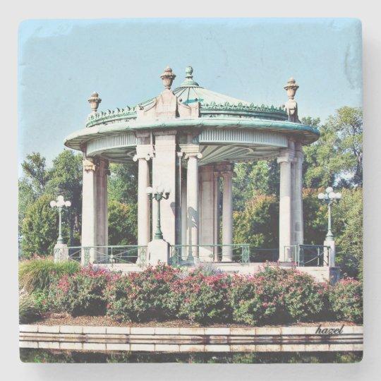 St. Louis, Forest Park, Saint Louis Coasters Stone Coaster