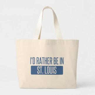 St. Louis Large Tote Bag