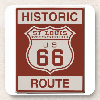 St Louis Route 66 Coaster