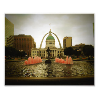 St. Louis Scene Photo