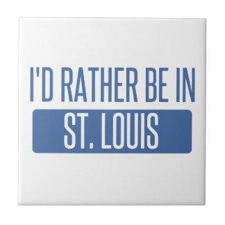 St. Louis Tile
