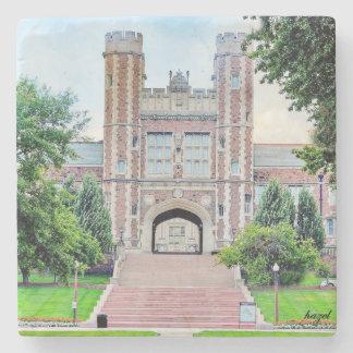 St. Louis, Washington University, Coasters
