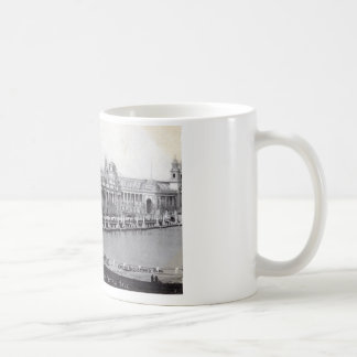 St. Louis World's Fair 1904 Vintage Coffee Mug