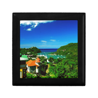 St. Lucia Gift Box