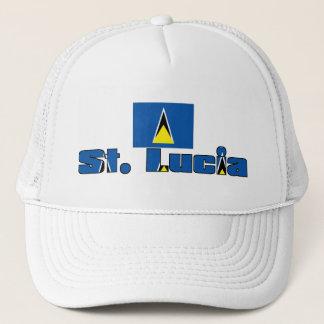 St. Lucia Hat