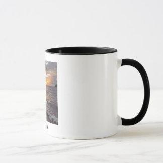 St. Lucia - Mug