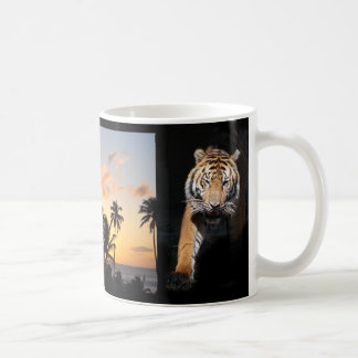 St lucia sunset 03.1 - Customized Coffee Mug