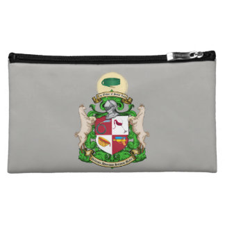 St. Luis Coat of Arms Cosmetic Bag