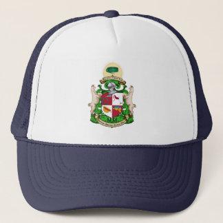St. Luis Coat of Arms Trucker Hat