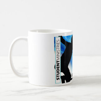 St Luke Student Ministries Coffee Mug
