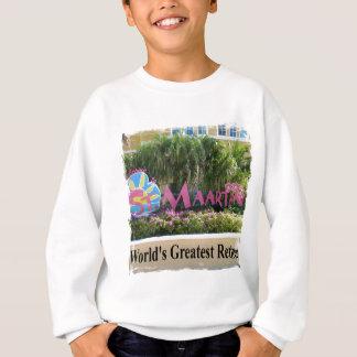 St. Maarten Sign Sweatshirt