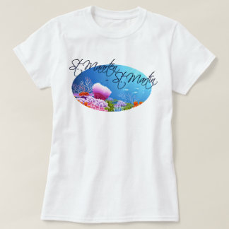 St.  Maarten - St. Martin T-Shirt