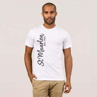 St.Maarten t-shirt