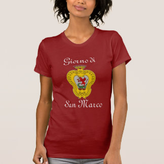 St. Marcus Day T-Shirt