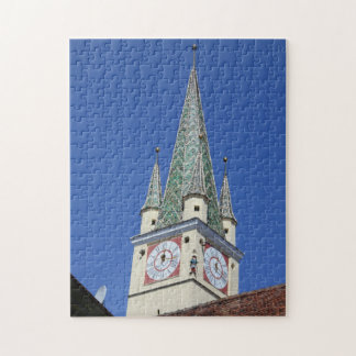 St. Margaret's Church Tower Jigsaw Puzzle