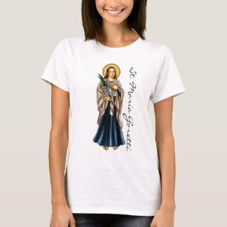 St. Maria Goretti T-Shirt
