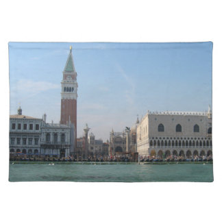 St. Mark's Square from the Grand Canal Placemat