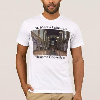 St Mark's Episcopal Church Community T-Shirt