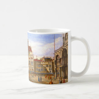 St. Mark's Venice 1715 Coffee Mug