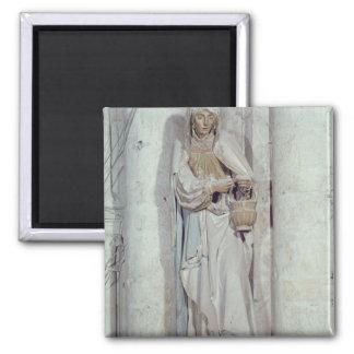 St. Martha Magnet