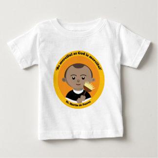 St. Martin de Porres Baby T-Shirt