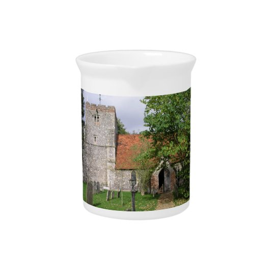 St Mary Church, Turville, Buckinghamshire Pitcher