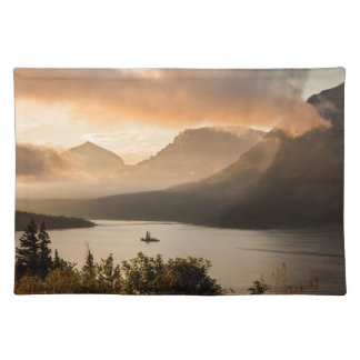 St. Mary Lake | Glacier National Park, Montana Placemat
