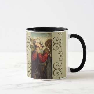 St. Mary Magdalene Feast Day July 22 Mug