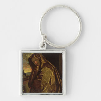 St. Mary Magdalene Keychains