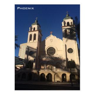 St Mary - Phoenix Postcard
