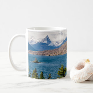 St Mary Wild Goose Island Mug