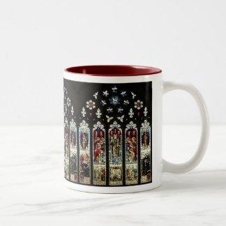 St.Mary's Rye mug (No. 1)