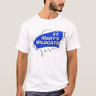 St. Mary's Wildcats T-Shirt