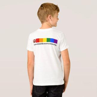 St. Matthew's Boy's Pride T-Shirt