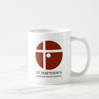 St. Matthew's Products Coffee Mug